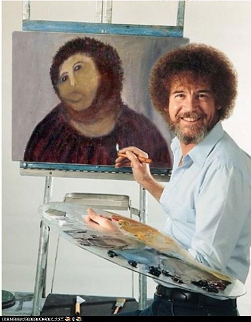 Happy Little Jesus