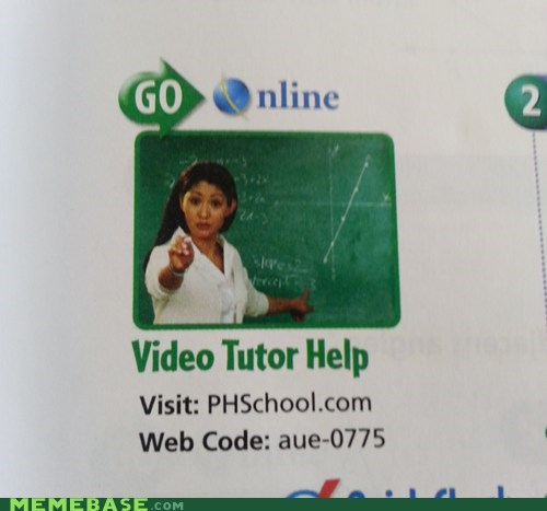 Terrible Tutor