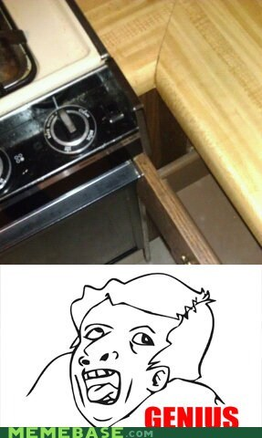 Genius Drawers