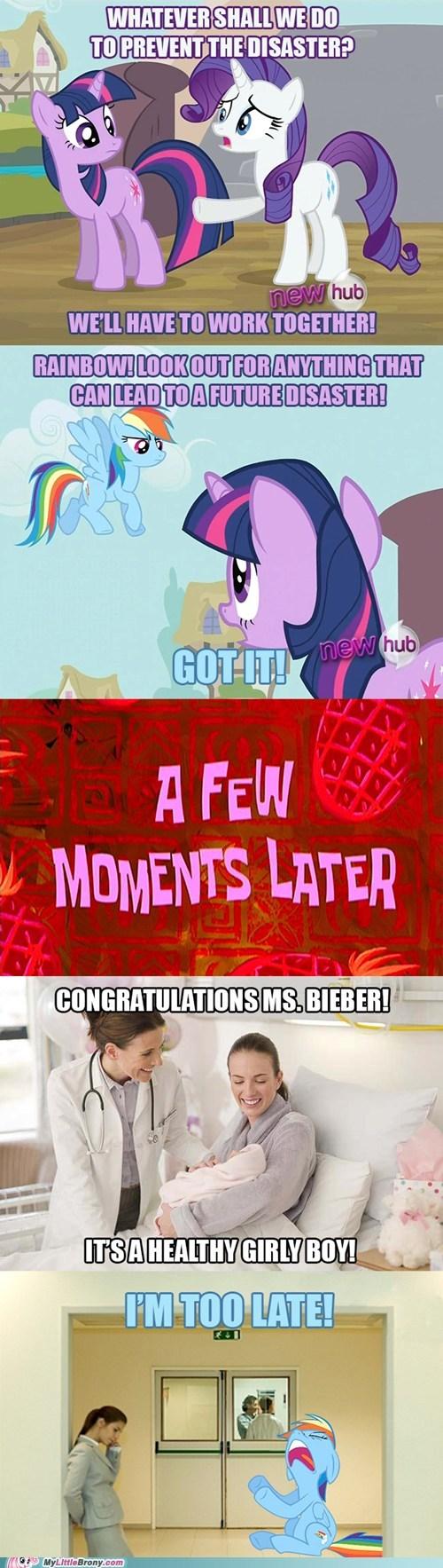 Future Twilight Was Right!