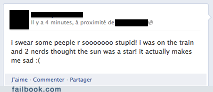 Failbook: Why? Just... I Don't Even... How Could You...