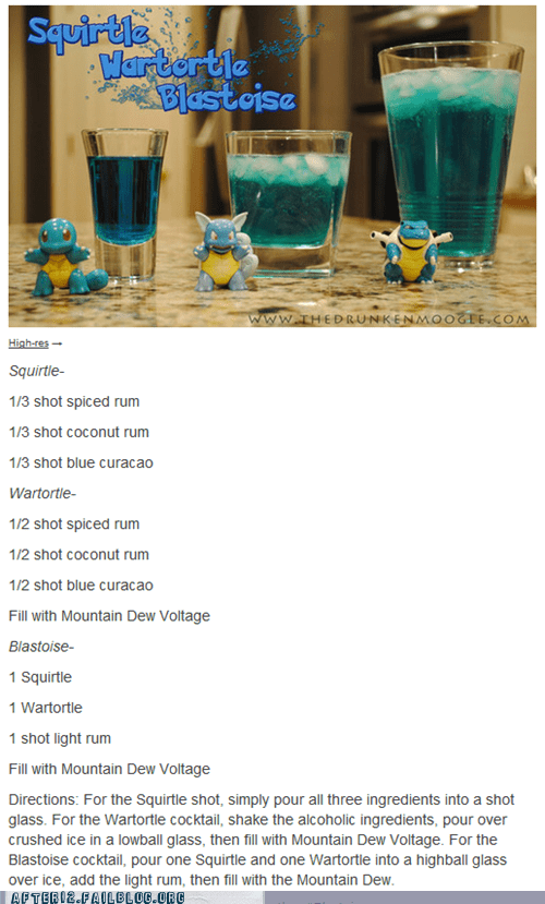 Early Morning Happy Hour,gotta-drink-em-all,happy hour,Pokémon,pokemon drinks,squirtle