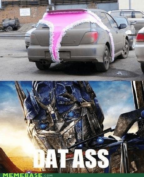 Oh You, Optimus
