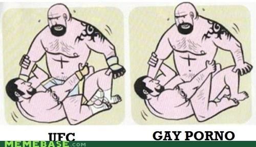gay,pr0n,ufc