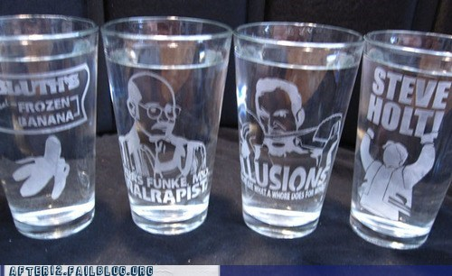 Sloshed Swag: ILLUSIONS, Michael