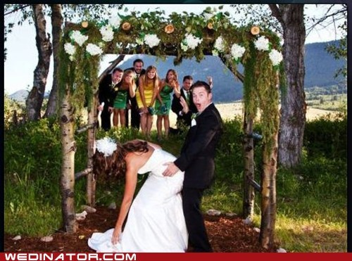 bend over,boys,bridal party,lewd,silly