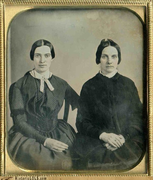 Could This Be the Second Known Photo of Emily Dickinson?