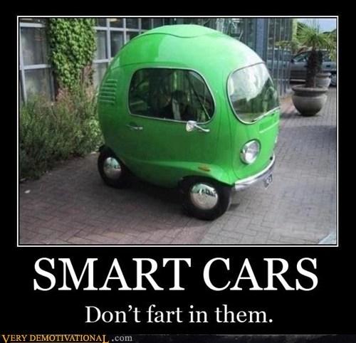 car,farts,smart
