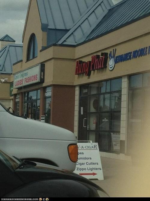 Store name Fail