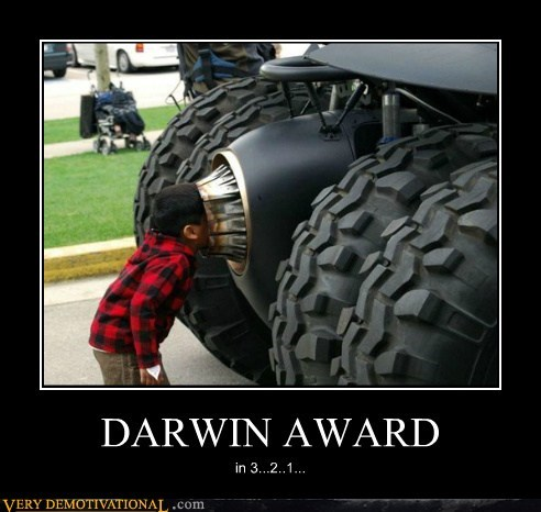 batmobile,darwin award,kid