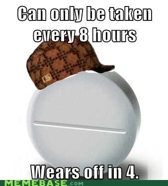 Scumbag Painkiller
