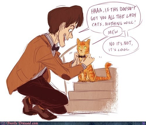 bowties,cat,comic