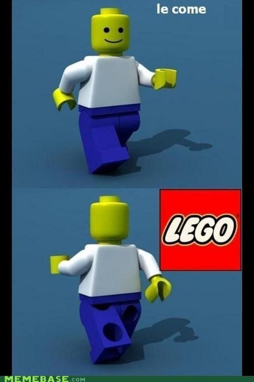le,lego,pun