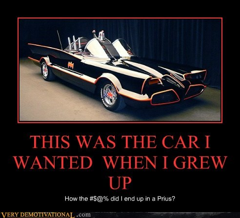 THIS WAS THE CAR I WANTED  WHEN I GREW UP