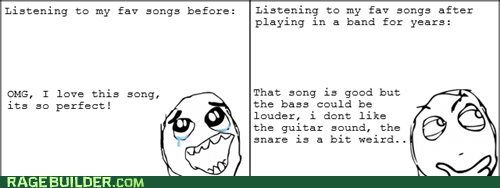 Musicians Will Understand