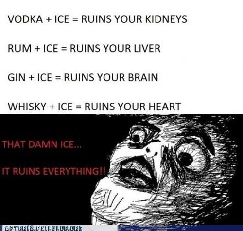 Kids, Don't Do Ice