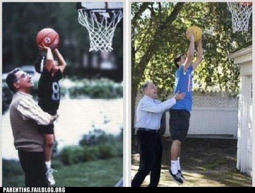 basketball,fatherson,recreation photo