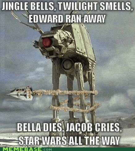 Memebase: Star Wars, the Jingle