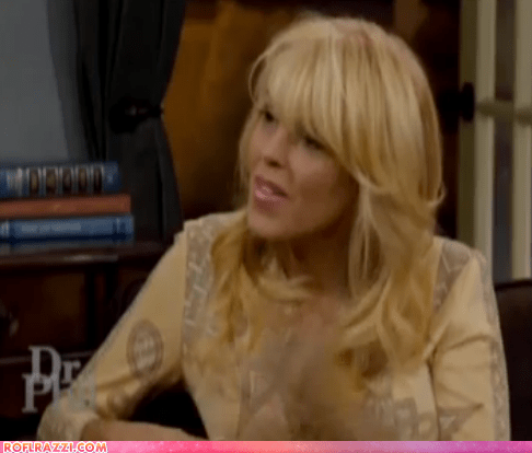 Dina Lohan on Dr. Phil: The Aftermath