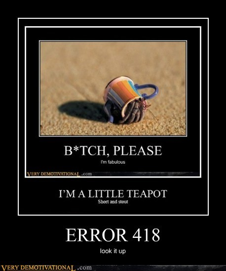 awesome,crab,cup,error 418