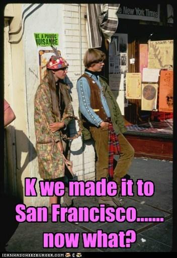 freeloaders,hippies,hobos,san francisco,vagrants