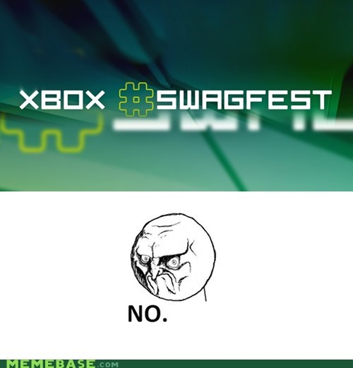 no face,swagfest,xbox