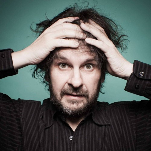 "Peter Jackson Might Direct an Episode of ""Doctor Who!"""