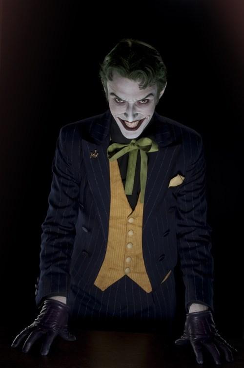 Classic Harley's Joker
