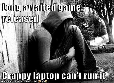 First World Problems,game release,video games