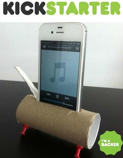 I so creativ!