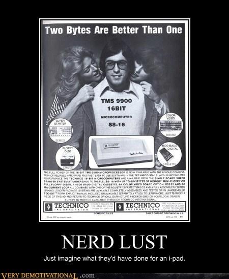ipad,lust,nerd,Sexy Ladies,sexy times