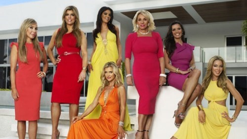 Real Housewives of Miami: Get Drunk, Go Broke, Go Ballistic, or Go Home!