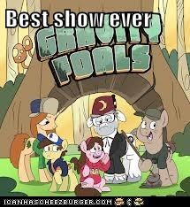 Best show ever