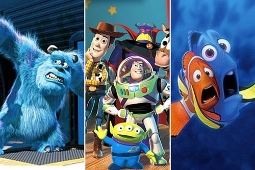 10 Things You Didn't Know About Pixar