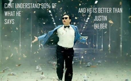 Music FAILS: I Understand More PSY Lyrics Than Most Rap Songs