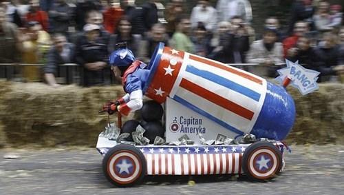 soapbox derby,car,design,whee,cannon
