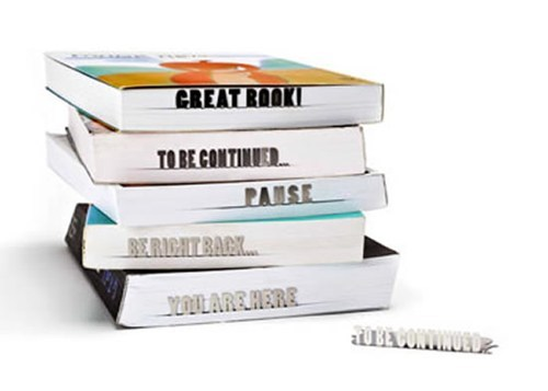 Must Have Cool: Message Bookmarks