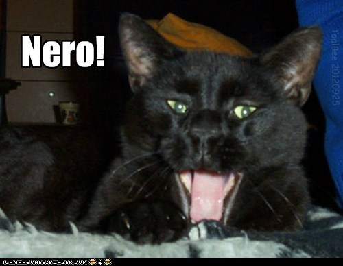 Nero!