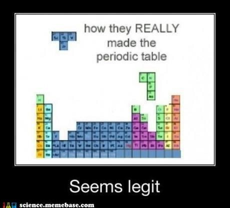 Who Does't Like Tetris?