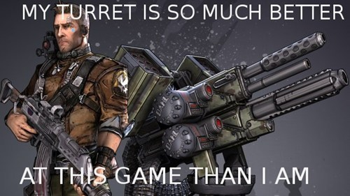 I Have Turret's Syndrome
