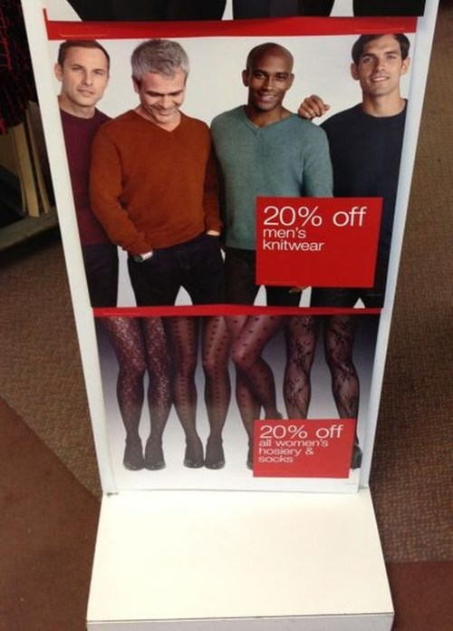 advertisement,business,fashion,lady bits,sign
