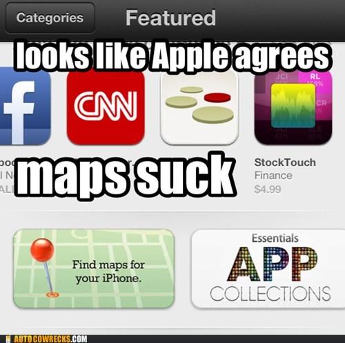 Looks Like Apple Agrees
