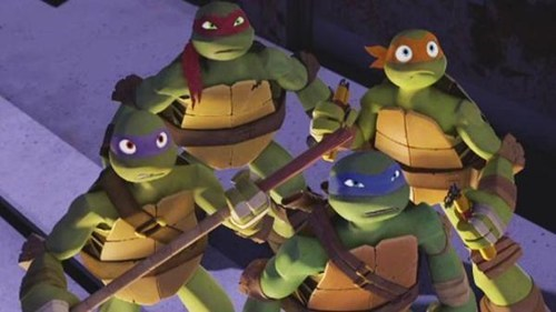 New TMNT Series To Replace 'Cowabunga' With 'Booyakasha'