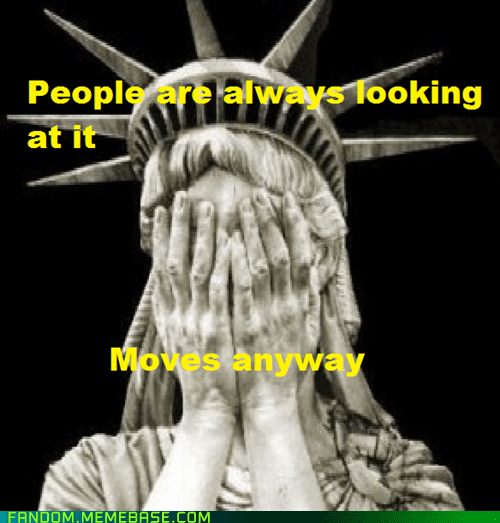 Scumbag Liberty