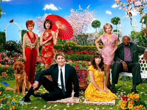 Pushing Daisies May Come Back From The Dead of the Day