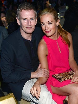 Cat Deeley, Secret Wedding!