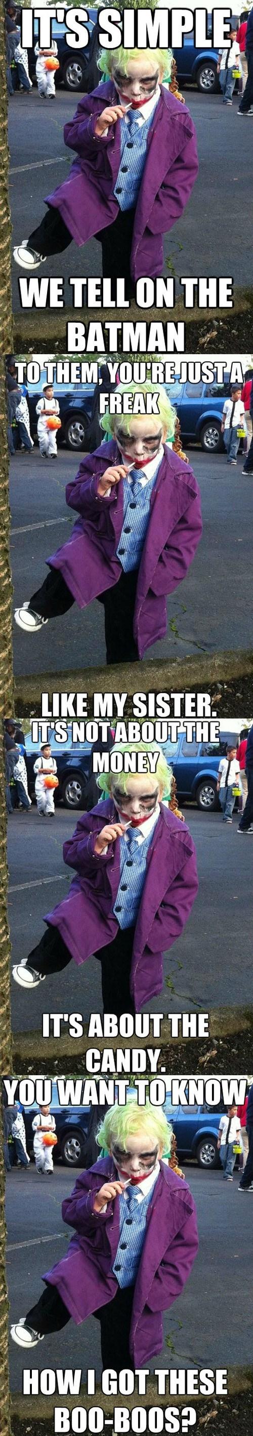Joker Kid