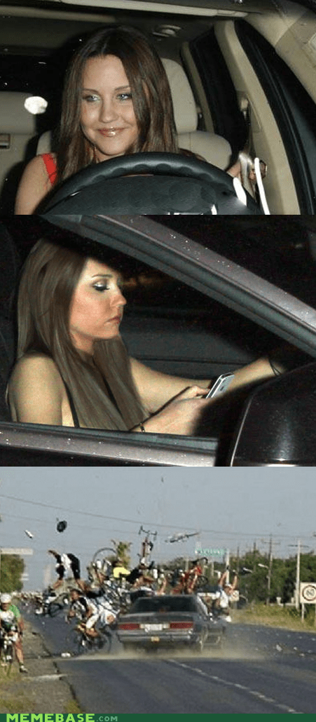 Amanda Bynes Got Her License Back