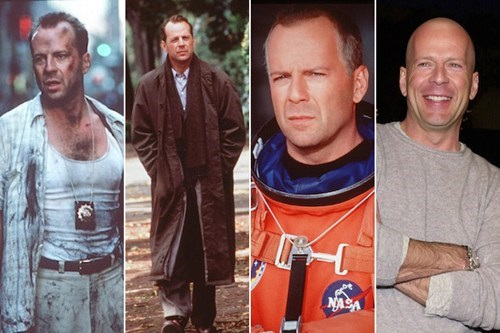 12 Things You Didn't Know About Bruce Willis