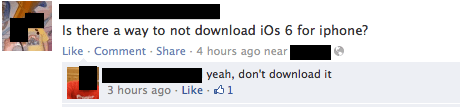 apple,iphone 5,ios 6,captain obvious,categoryimage